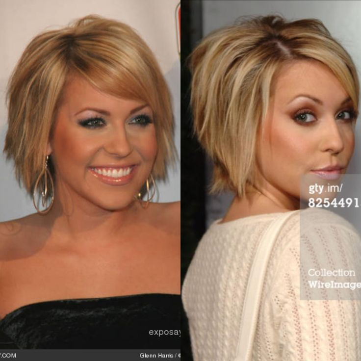 Farah Fath hair cut.  Had this cut a few years ago and loved it!  If I decide to chop my hair it will be for this haircut/style. Love it!!!