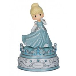 Cinderella - Musical - New Arrivals - Precious Moments