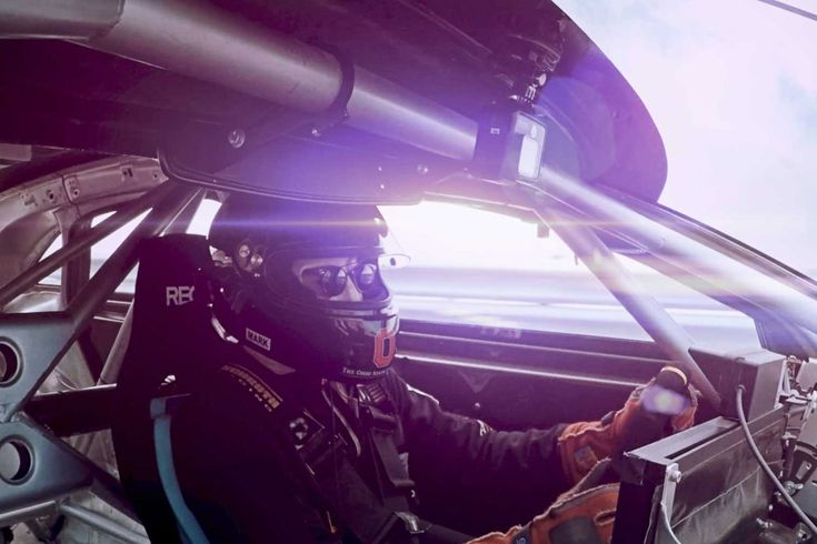 Watch Lucid Air's EV reach 235MPH on the track Electric cars are quick off the line by their very nature (they have gobs of torque available at all times) but what about top speed  how are you supposed to know how quickly they can go when theyre usually capped at an artificial 155MPH ceiling? Lucid Motors is happy to help sort of. The fledgling electric car maker has posted video of a Lucid Air prototype reaching a whopping 235MPH on a test track after removing its speed limiter or 18MPH…