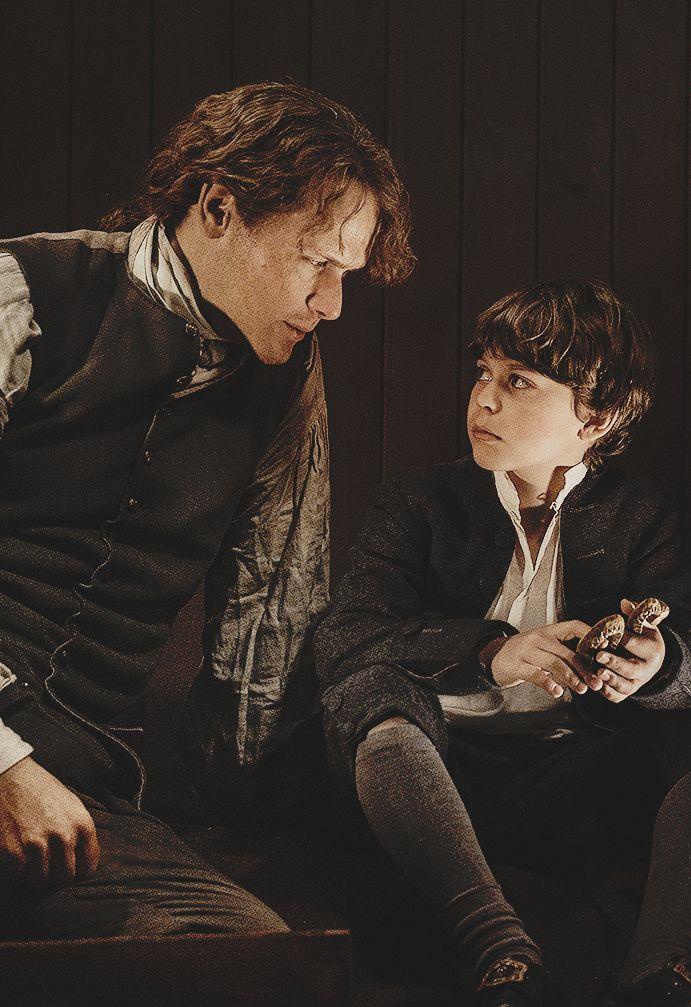 Jamie & William
