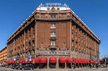 Rocco Forte Astoria Hotel St Petersburg