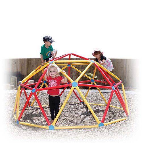 Igloo Climber From JELI Toys from The Wooden Toybox