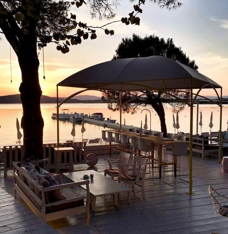 Summer travel inspiration from Ekies All Senses Resort, Halkidiki Greece