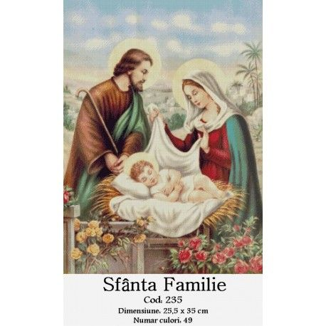 Sfanta Familie
