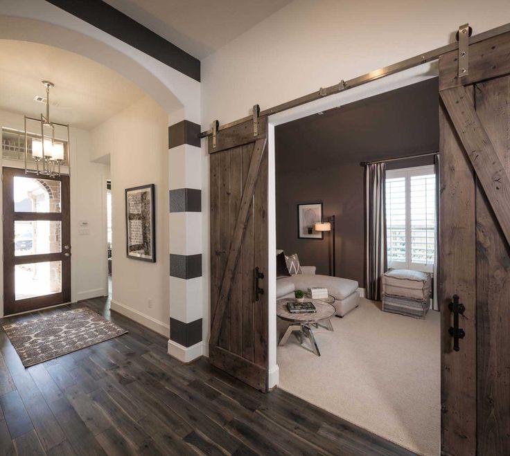 Model Home In San Antonio Texas Coronado Community: 192 Best Entryways Images On Pinterest