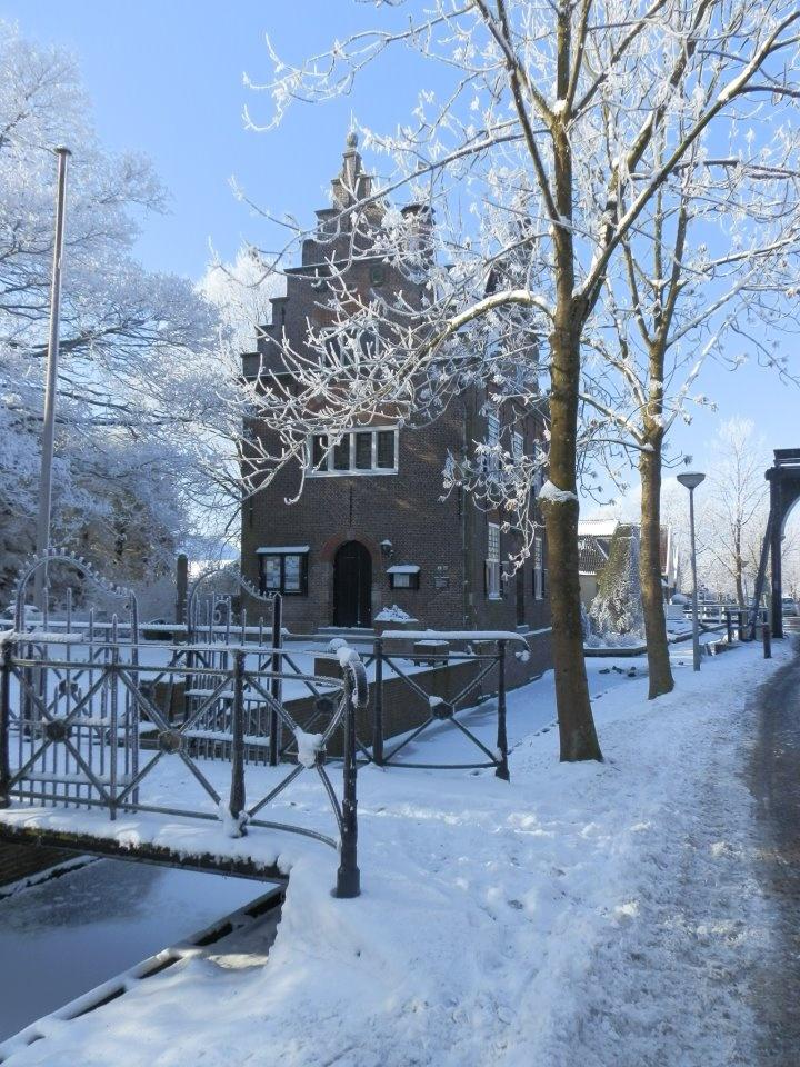 Jisp, Noord-Holland.