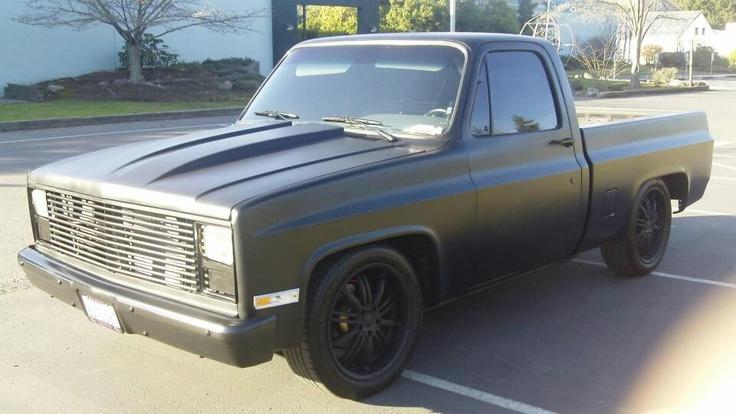 16 Best Chevy Trucks Images On Pinterest Chevrolet