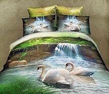 3D Bettwäsche