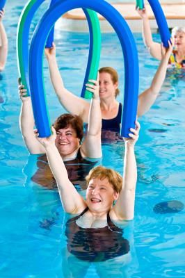water aerobics(  get your  rainbow n put it where its suppose to be ...up there.  Results  are based on the efforts put in not the artificial injectors  .its people. People people ...                                                                         and what we do together for each other . Eachother is Everyone).