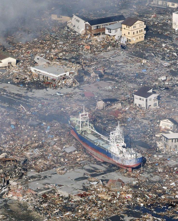 Japan 2011 Tsunami (15,828 deaths, 5,942 injured, 3,760 people missing)