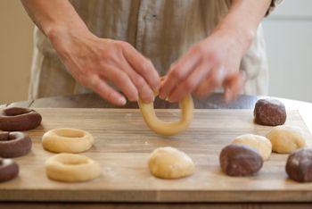 dough-doughnuts ドー・ドーナツ