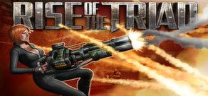Rise of the Triad on Steam