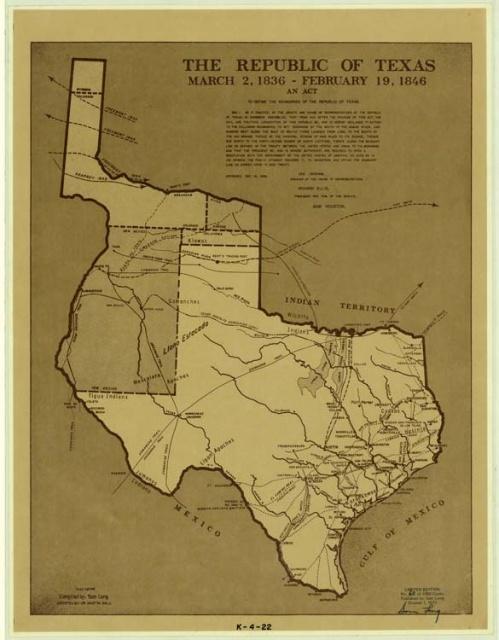 Republic of Texas http://www.pinterest.com/terrybenson/benson-s-texas-history-classroom/