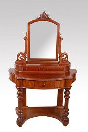 victorian dressing tableAntiques Pretty, Antiques Furniture