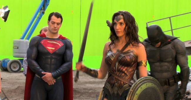 Batman Vs. Superman Ultimate Edition, which is currently available digitally, it comes with two hours of extras including Wonder Woman featurettes that offer a look behind-the-scenes at Batman vs. Superman as well as Gal Gadot costume tests and concept art for BVS and the Wonder Woman movie.