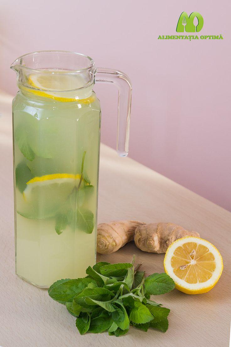 Apa fructată … e pe val! » Alimentația Optimă