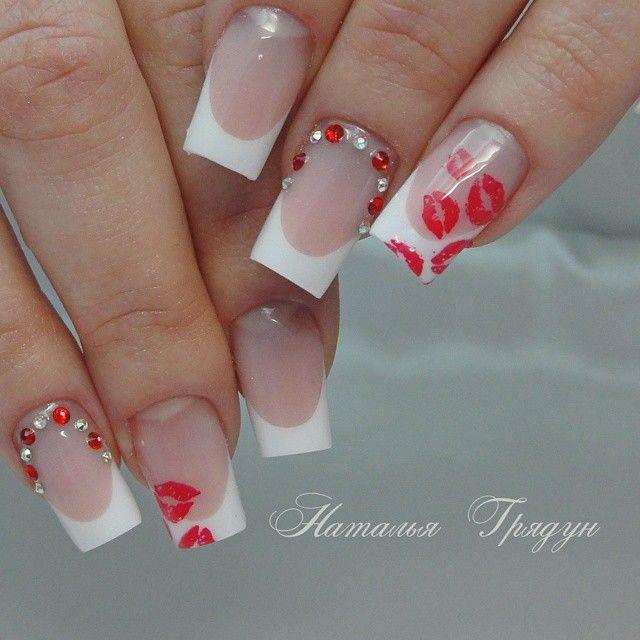 #днепр #маникюр#шеллак #маникюрднепропетровск #днепропетровск #ногти#френч #наращиваниеногтей #нейлдизайн #нейларт #shellac #followme #follow #fashion #girls #dnepropetrovsk #nails#naildesign #nailswag #nailswow #gelpolish #nailartaddikt