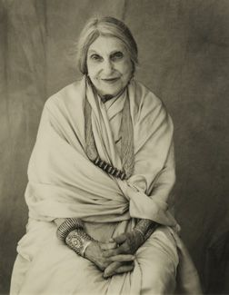 """Beatrice Wood passed away in 1998, at the age of 105 years of age, with the last 25 years of her life her most productive, creating work to satisfy a growing market for her ceramics, writing books and visiting with the hundreds of people who showed up on her doorstep. When asked the secret of her longevity, she would simply offer """"art books, chocolates and young men""""."""