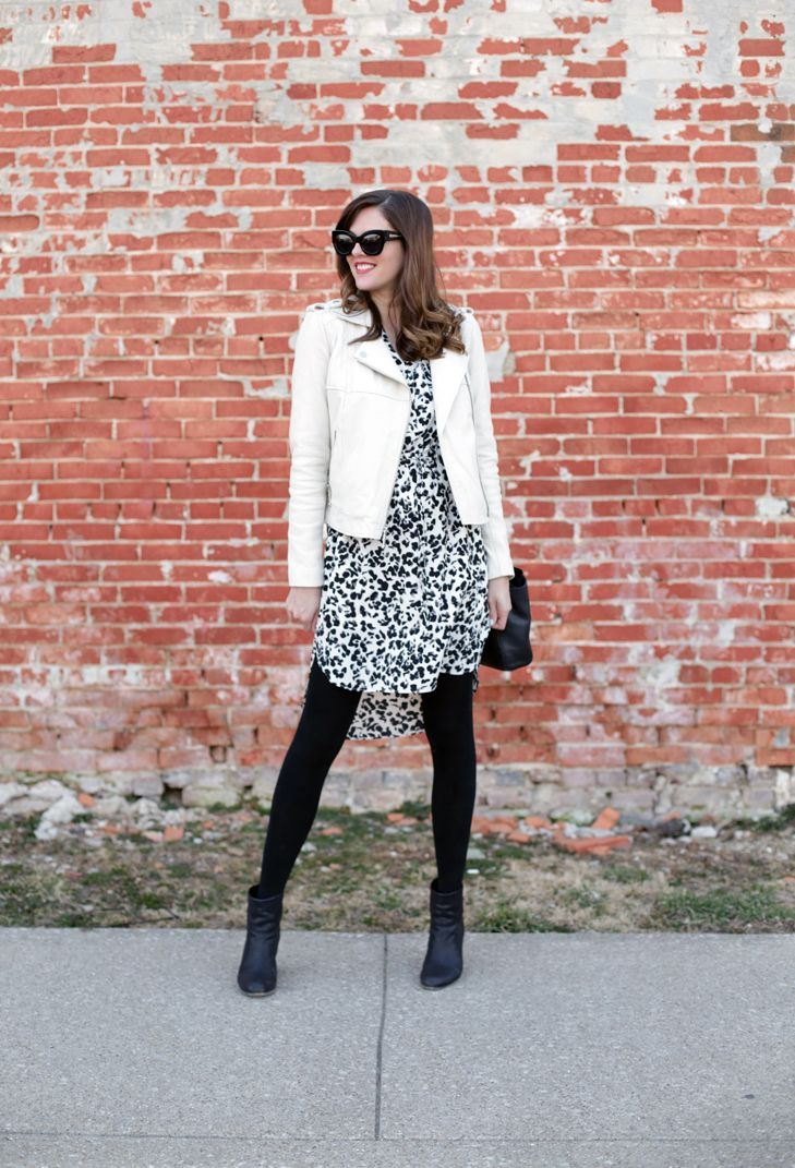 Early Pregnancy Style, Maternity Outfit, Warm Spring Outfit, @Jessica Quirk | What I Wore