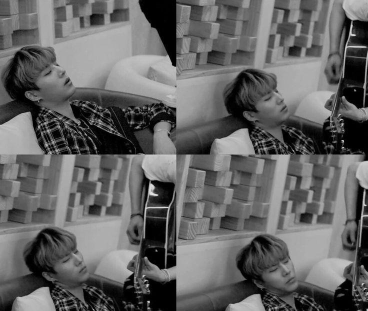 Youngk sleep