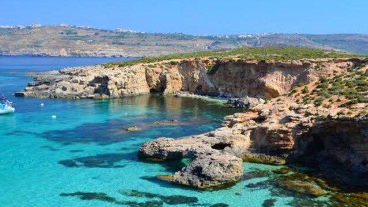 Conde Nast Traveller: Τα καλύτερα νησιά για το 2017