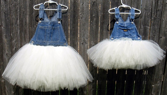 "This is what the girls are wearing for the recital dancing the ""choo choo"" song...soooo cute!"
