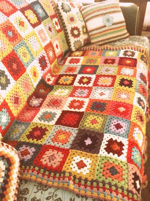 Grannies-Gone-Wild :: finished! by virginia-blue, via Flickr