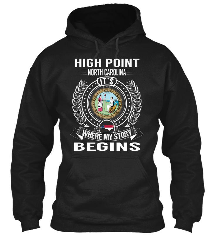High Point, North Carolina