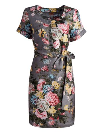 #Joules #Christmas #wishlist  PRIMROSE Womens Floral Dress