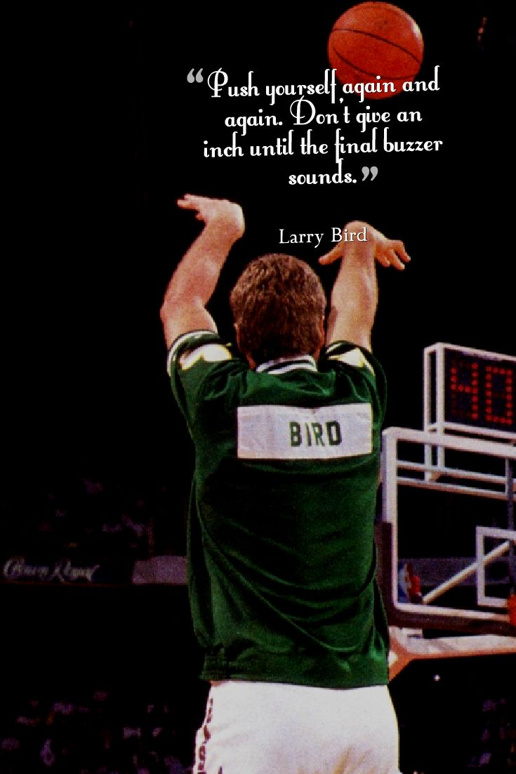 19 best images about Larry Bird on Pinterest | Legends, About basketball and Magic johnson