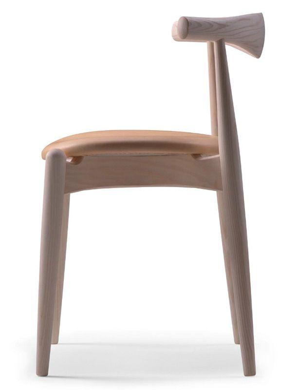 Carl Hansen CH20 Elbow Chair 4