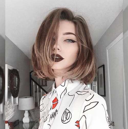 Haare cool stylen madchen
