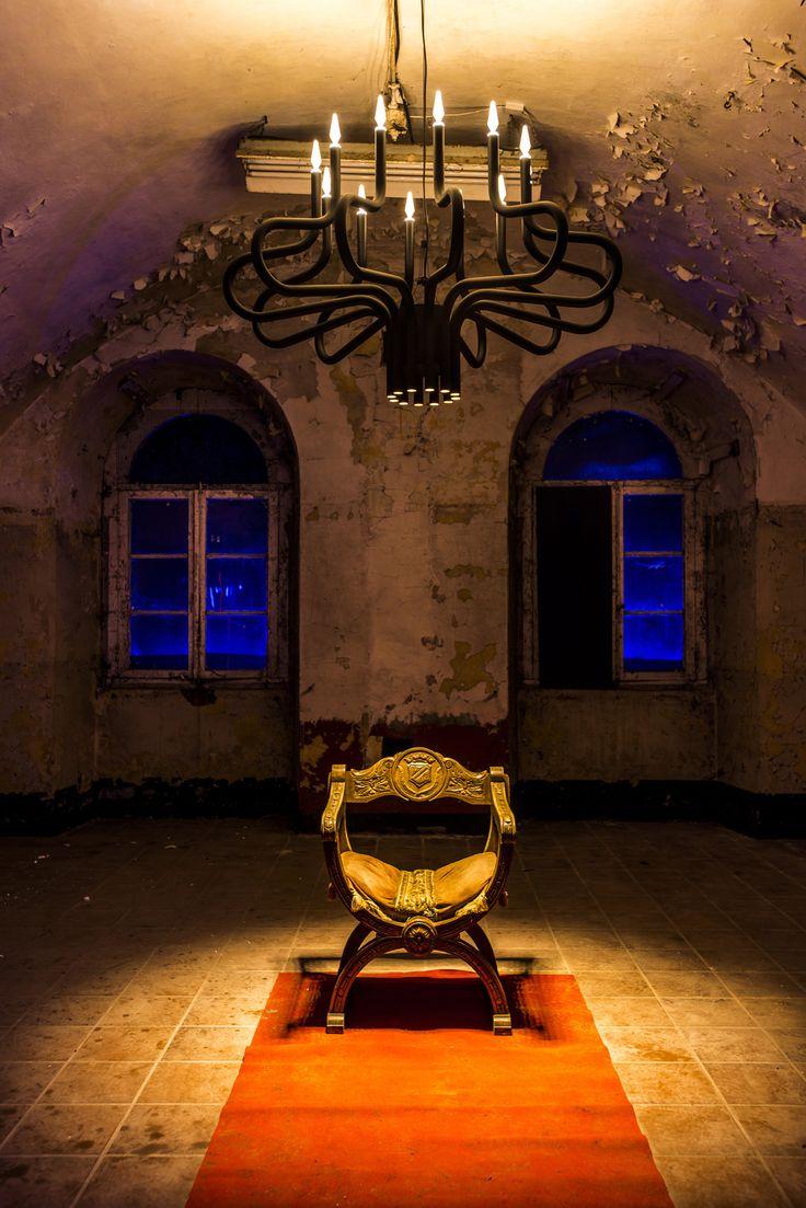 36 best tal lighting images on pinterest lighting industrial king george upside down ledemotions lighting design chandelier arubaitofo Gallery