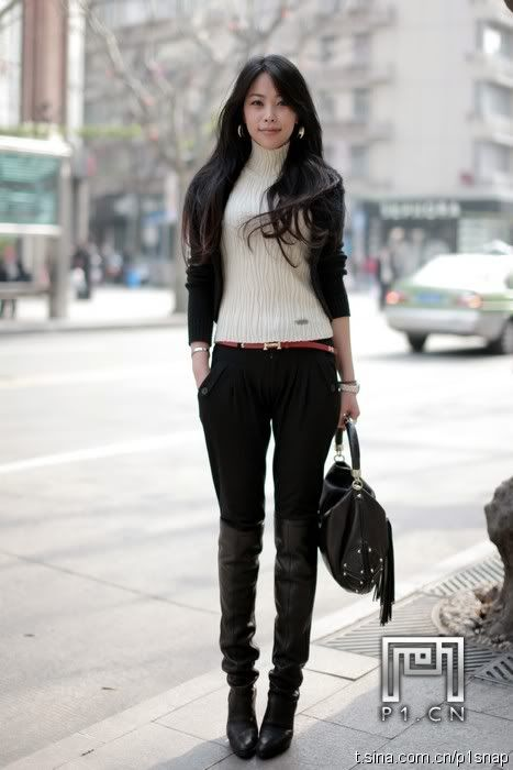 chinese summer street fashion google search style
