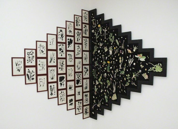 Raul Ortega Ayala. Nice idea for an exposition.