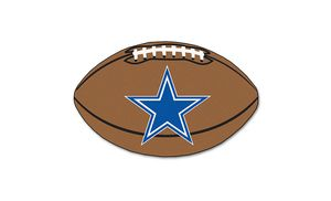 Cowboys rug