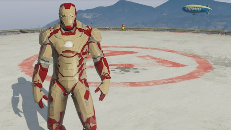 GTA 5: Using Marvel Hero Mods to Cause Destruction Watch as Naomi and Mark bring despair to Los Santos with some awesome Iron Man and Hulk mods. May 05 2016 at 02:30AM  https://www.youtube.com/user/ScottDogGaming