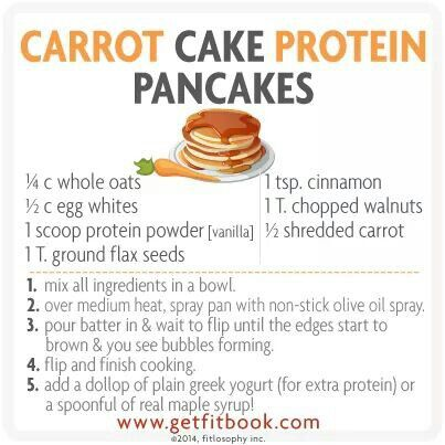 ... | Pumpkin protein pancakes, Cottage cheese and Protein pancakes