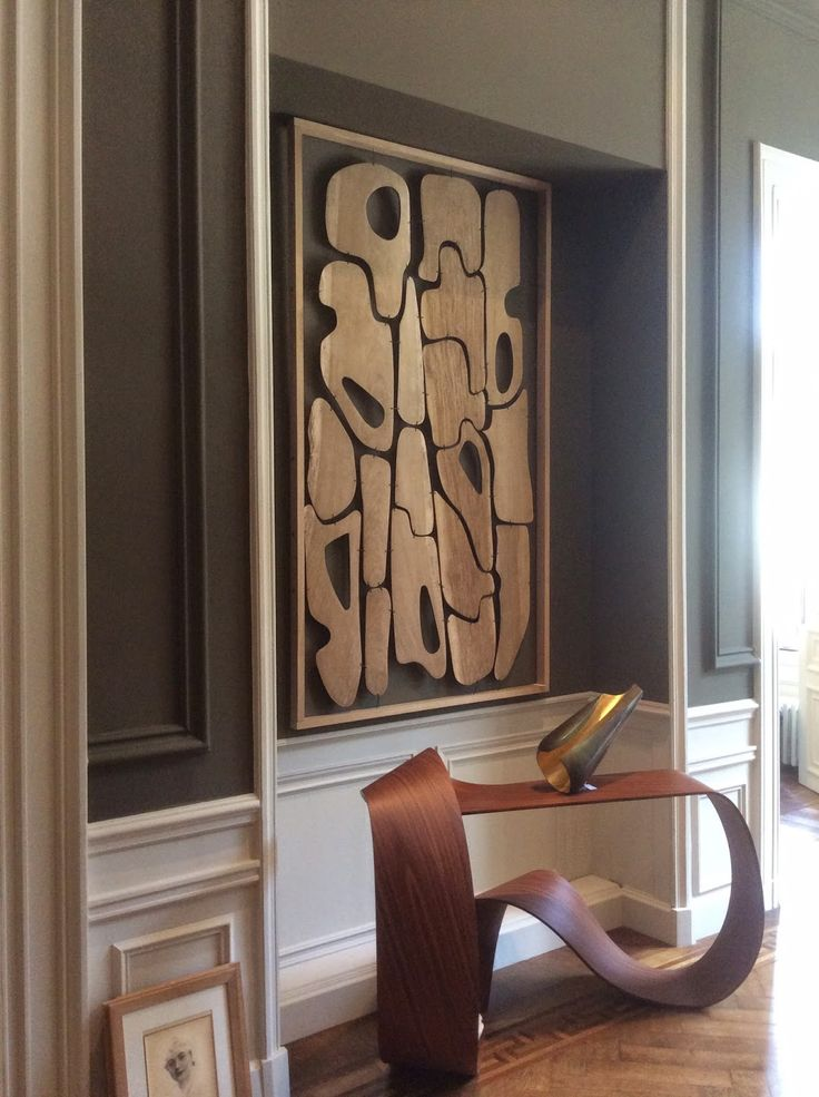 Franck EVENNOU: sculptures   Interior design trends for 2015 #interiordesignideas #trendsdesign http://www.bykoket.com/all-products.php