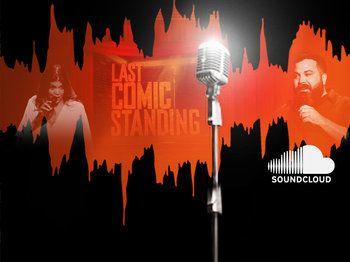 Last Comic Standing   NBC