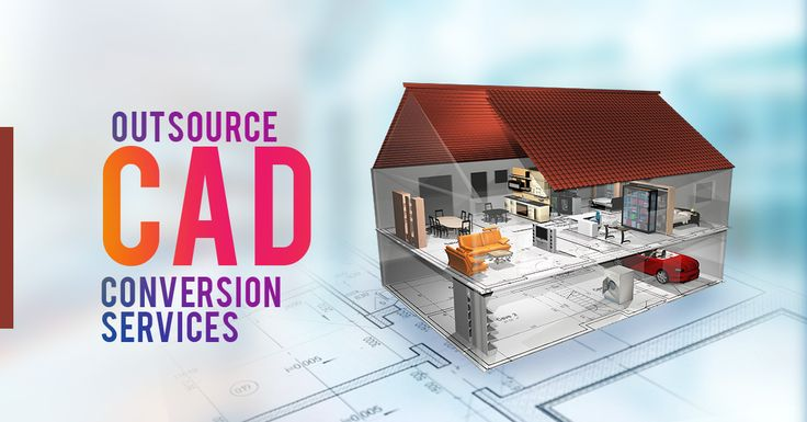 Being practiced in offering exceptional #CAD services, our provisions can surely leverage your business. How? To know, reach us now!