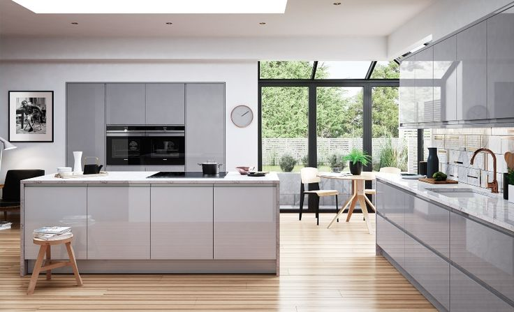 When buying a kitchen, is it possible to find cheap kitchen units that are built to last? It is if you know where to look!