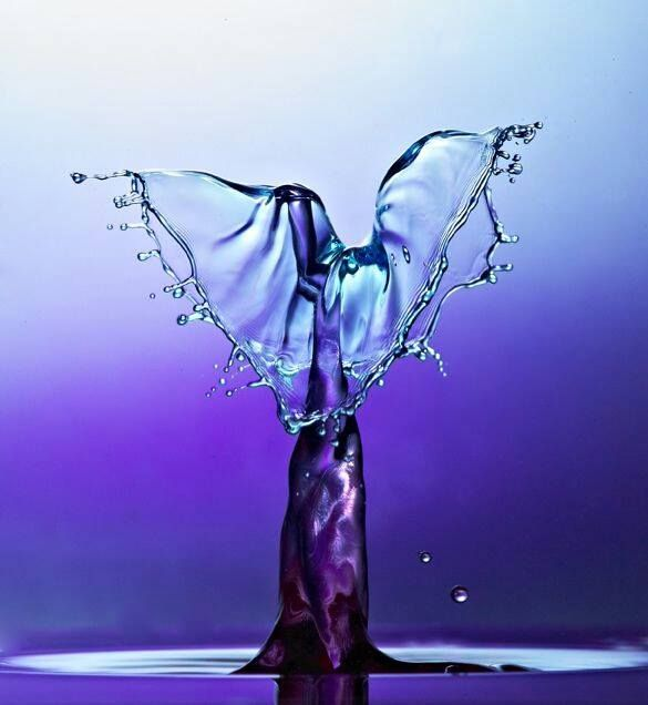 Water Angel...