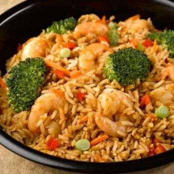 Pei Wei fried rice recipe. Cant wait to try this!