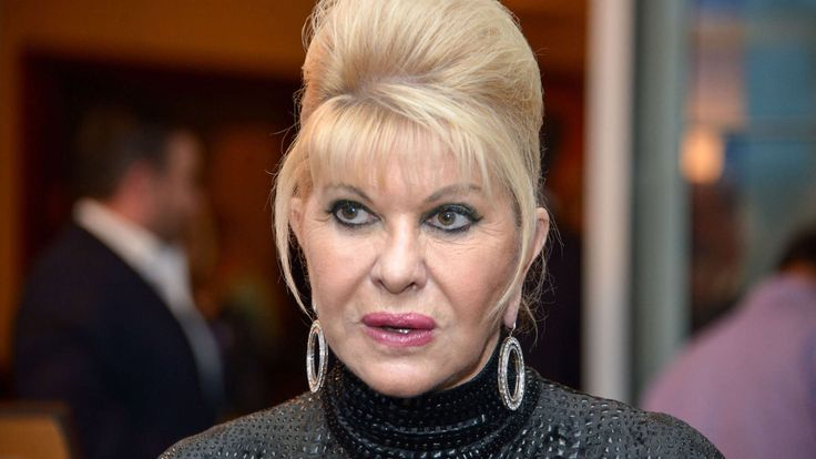 Ivana Trump Offered £2 Million To Join 'Celebrity Big Brother' – Producers Hope She'll Expose Trump #CelebrityBigBrother, #DonaldTrump, #IvanaTrump celebrityinsider.org #Entertainment #celebrityinsider #celebrities #celebrity #celebritynews