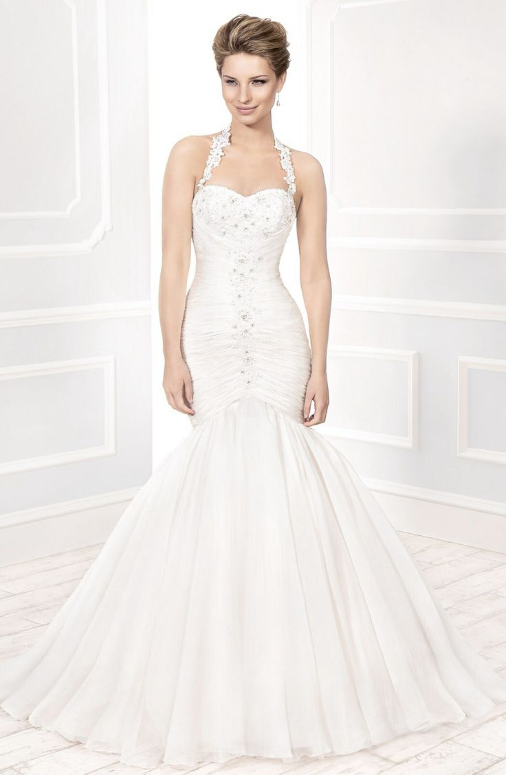 Style:11388 fishtail gown