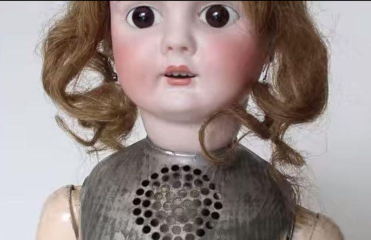 Muñeca parlante