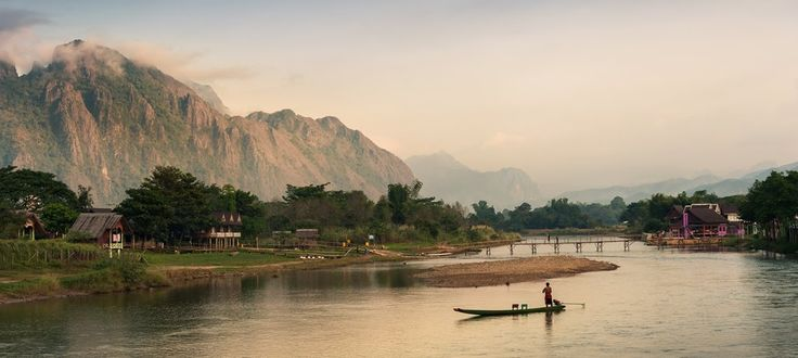 Overland Thailand and Laos, Asia with A&K