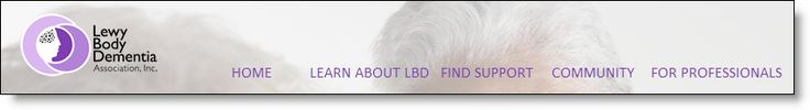 Medications Glossary - Drug Classes and Medications - Lewy Body Dementia Association