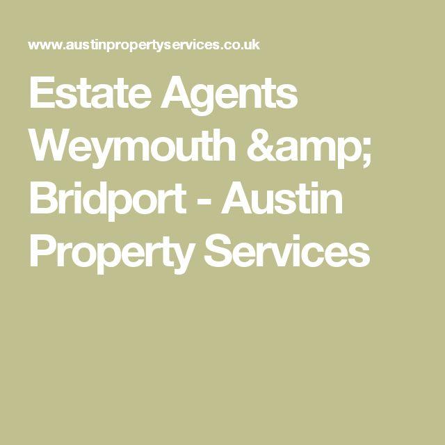 Estate Agents Weymouth & Bridport - Austin Property Services